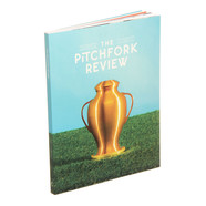 Pitchfork Review - Issue 1
