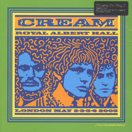 Cream - Royal Albert Hall 2005