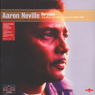 Aaron Neville - Hercules - The Minit & Sansu Sessions 1976 -
