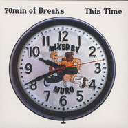 DJ Muro - 70 Min Of Breaks: This Time