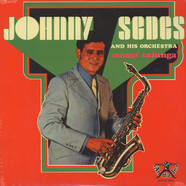 Johnny Sedes & His Orchestra - Mama Calunga