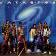 Jacksons, The - Victory