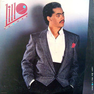 Lillo Thomas - Let Me Be Yours