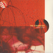 Stranglers, The - Written In Red
