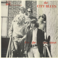 City Blues - Blues For Lawrence Street