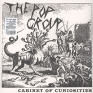 Pop Group, The - Cabinet Of Curiosities