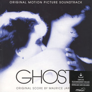 Maurice Jarre - OST Ghost