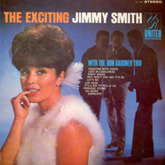 Jimmy Smith - The Exciting Jimmy Smith With The Don Gardner Trio