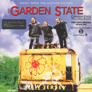 V.A. - OST Garden State