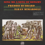 Freddie Hubbard - Sing Me A Song Of Songmy