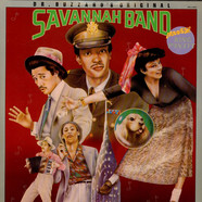 Dr. Buzzard's Original Savannah Band - Meets King Pennett