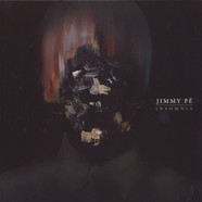 Jimmy Pe - Insomnia LP