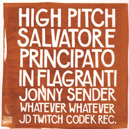 In Flagranti - High Pitch