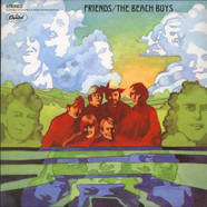 Beach Boys, The - Friends