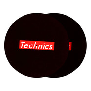 Sicmats - Technics Red Label
