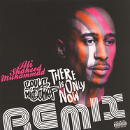 Adrian Younge presents Souls Of Mischief - There Is Only Now (Ali Shaheed Muhammad Remixes) Orange Vinyl Edition