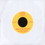 Roy C & Honeydrippers, The - Impeach The President / Roy C's Theme