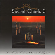 Secret Chiefs 3 - Hurqalya: Second Grand Constitution And Bylaw