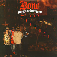 Bone Thugs-N-Harmony - E. 1999 Eternal Colored Vinyl Edition