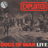 Exploited, The - Dogs Of War - Live