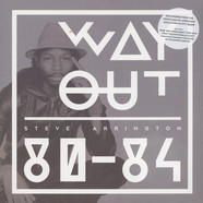 Steve Arrington - Way Out: 1980-1984