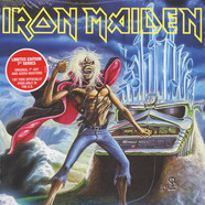 Iron Maiden - Run To The Hills Live
