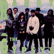 Randy & The Gypsys - Randy & The Gypsys