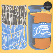 Electric Peanut Butter, The (Shawn Lee & Adrian Quesada) - Trans-Atlantic Psych Classics Volume 1