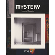 Lodown Magazine - Mystery - Lodown Annual Art Edition Volume 6