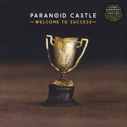 Paranoid Castle (Kirby Dominant & Factor) - Welcome To Success