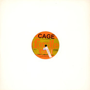 Cage - Mersh EP