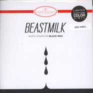Beastmilk - White Stains On Black Wax