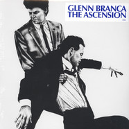 Glenn Branca - Ascension