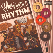 V.A. - Blues With A Rhythm Volume 1