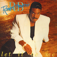 Robert Brookins - Let It Be Me