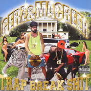 Gerz & Ugly Mac Beer - Trap Break Shit