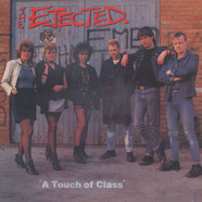Ejected, The - A Touch Of Class