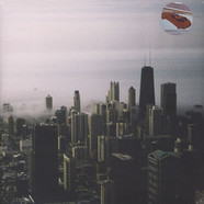 Chicago Jim - Chicago Jim LP