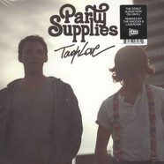 Party Supplies - Tough Love
