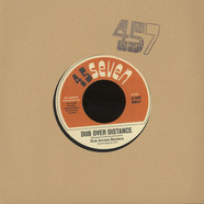 Dub Across Borders - Dub Over Distance