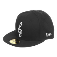New Era - Note 59fifty Cap