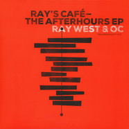 Ray West & OC - Ray's Cafe: The Afterhours EP