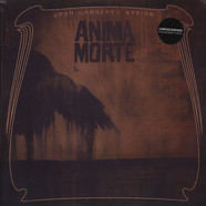 Anima Morte - Upon Darkened Stains Colored Vinyl Edition