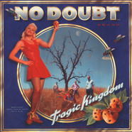 No Doubt - Tragic Kingdom Black Vinyl Edition