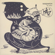 Sasquatch - No Sweat EP