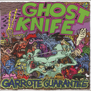 Ghost Knife - Garrote Guarantee
