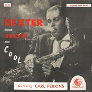 Dexter Gordon - Dexter Blows Hot & Cool