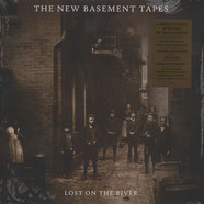 New Basement Tapes, The - Lost On The River