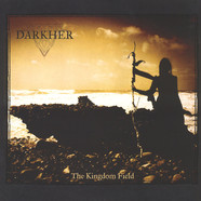 Darkher - Kingdom Field Black Vinyl Edition