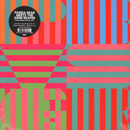 Panda Bear of Animal Collective - Panda Bear Meets The Grim Reaper Deluxe Edition